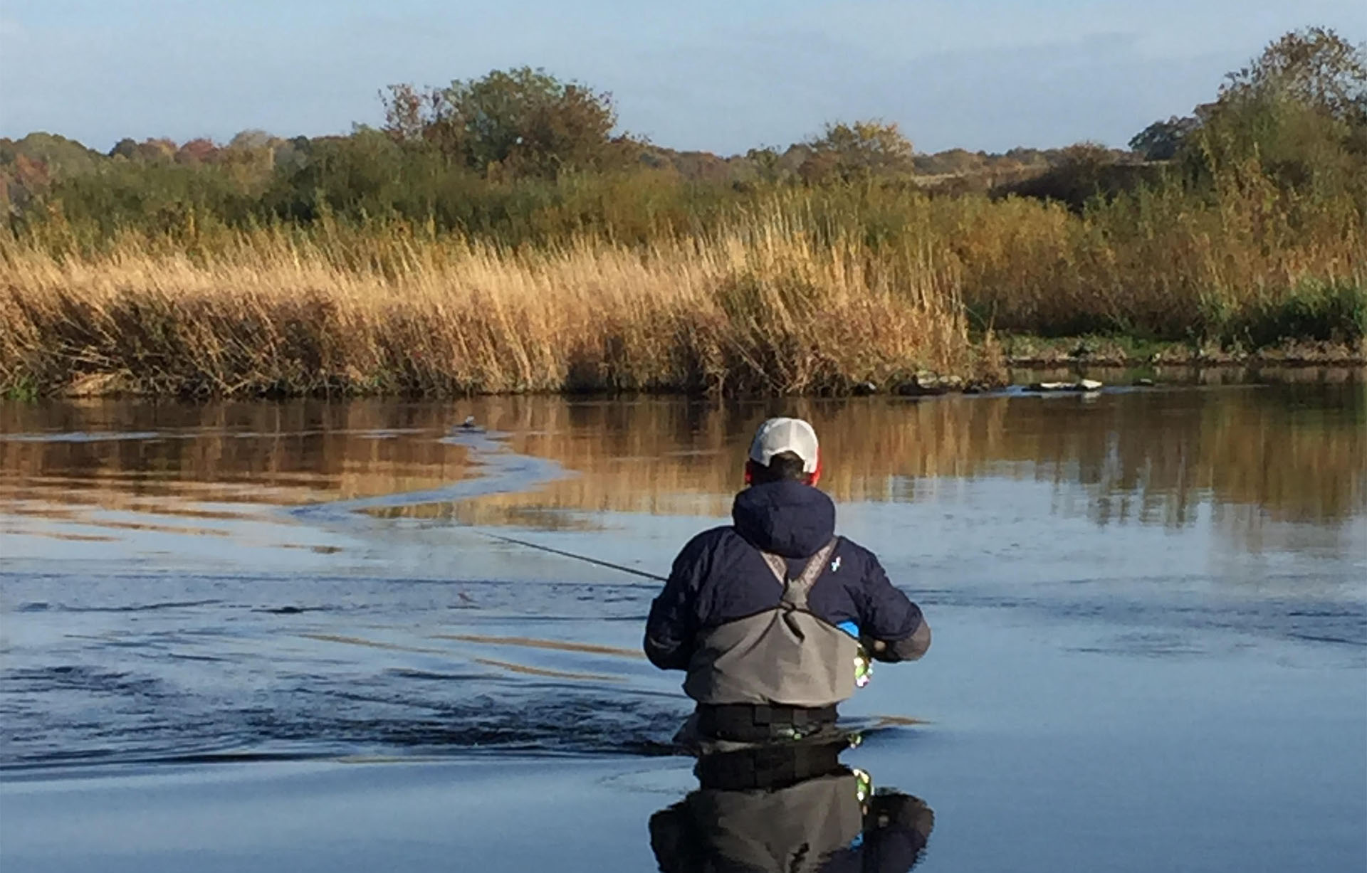 Fly Fishing in the UK